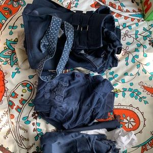 Other - 4t, 5t girls clothes lot